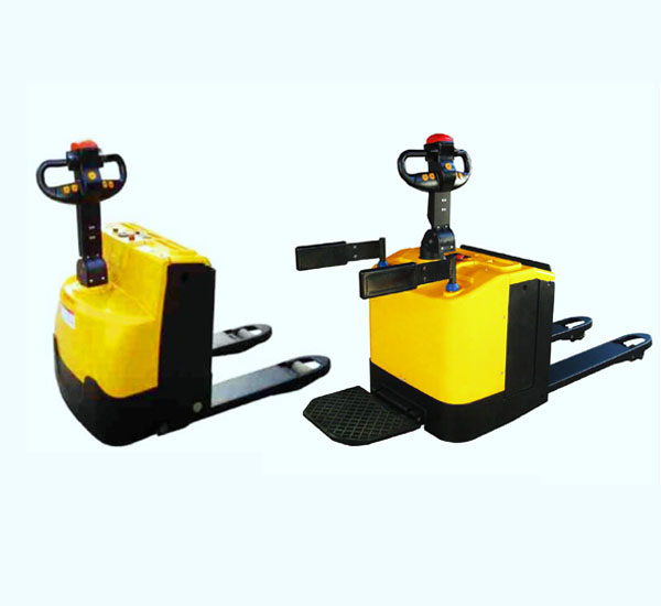 Electric Pallet Truck Aap Group
